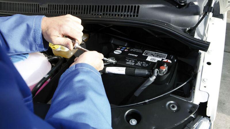 Programa de mejora concesionarios Volkswagen