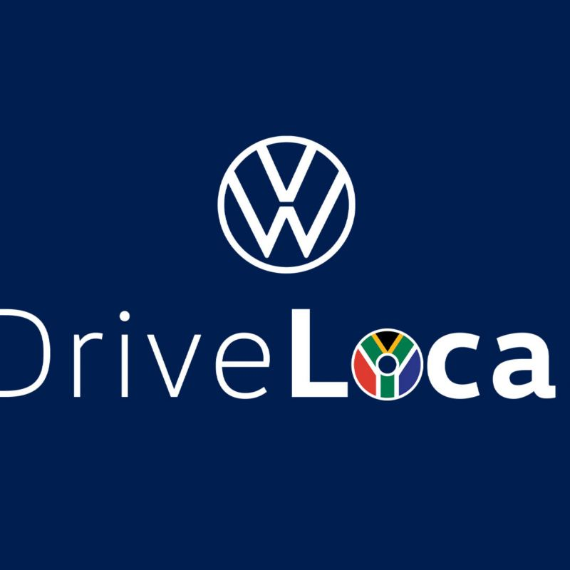 volkswagen drive local