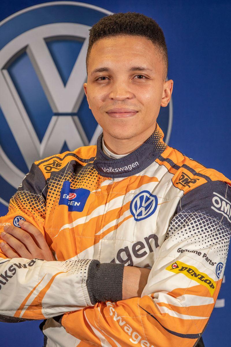 driver profile jonathan moogotsi