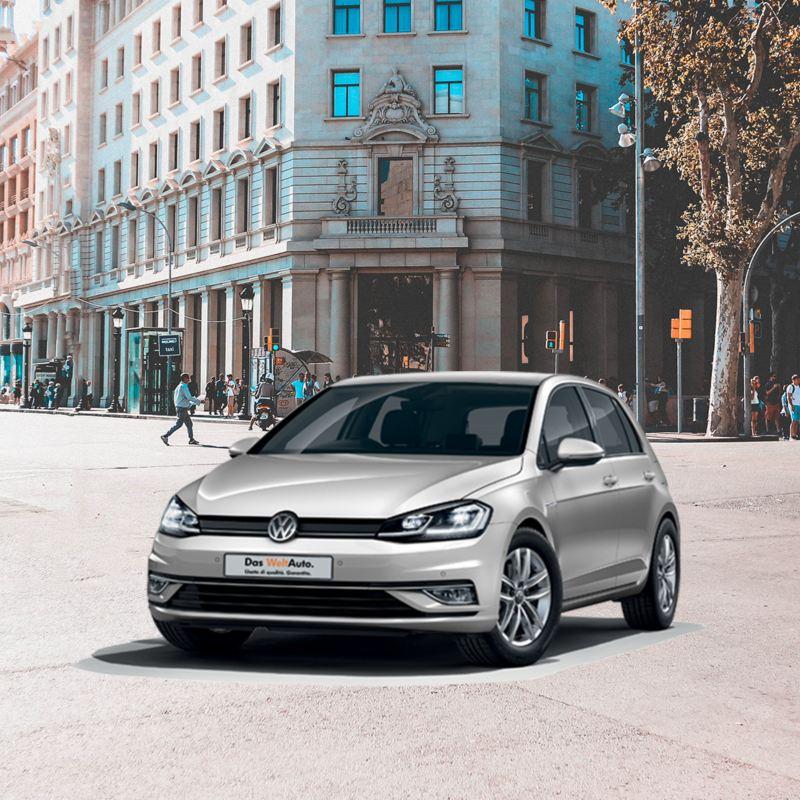 Volkswagen Golf Usata Das WeltAuto