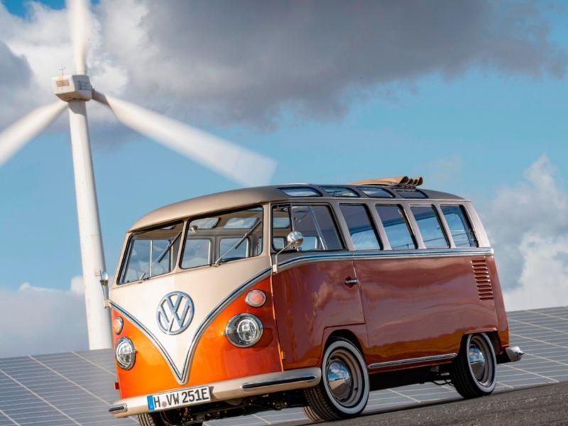 e-bully Volkswagen Canarias