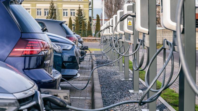 Na drodze do klimatycznej neutralności - elektromobilność