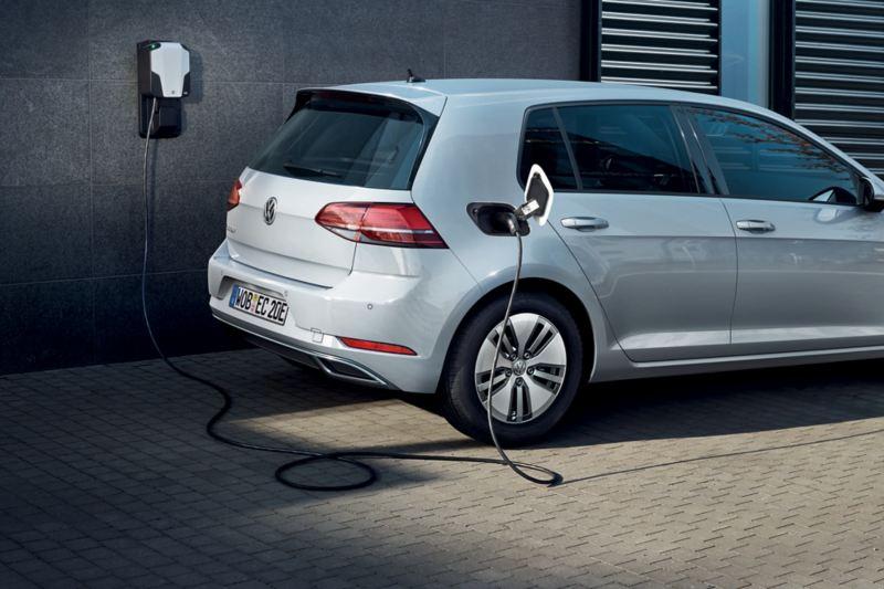 e-Golf Plan Moves Volkswagen Canarias