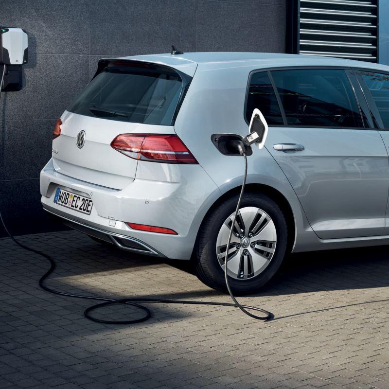 e-Golf Plan Moves en Volkswagen Canarias