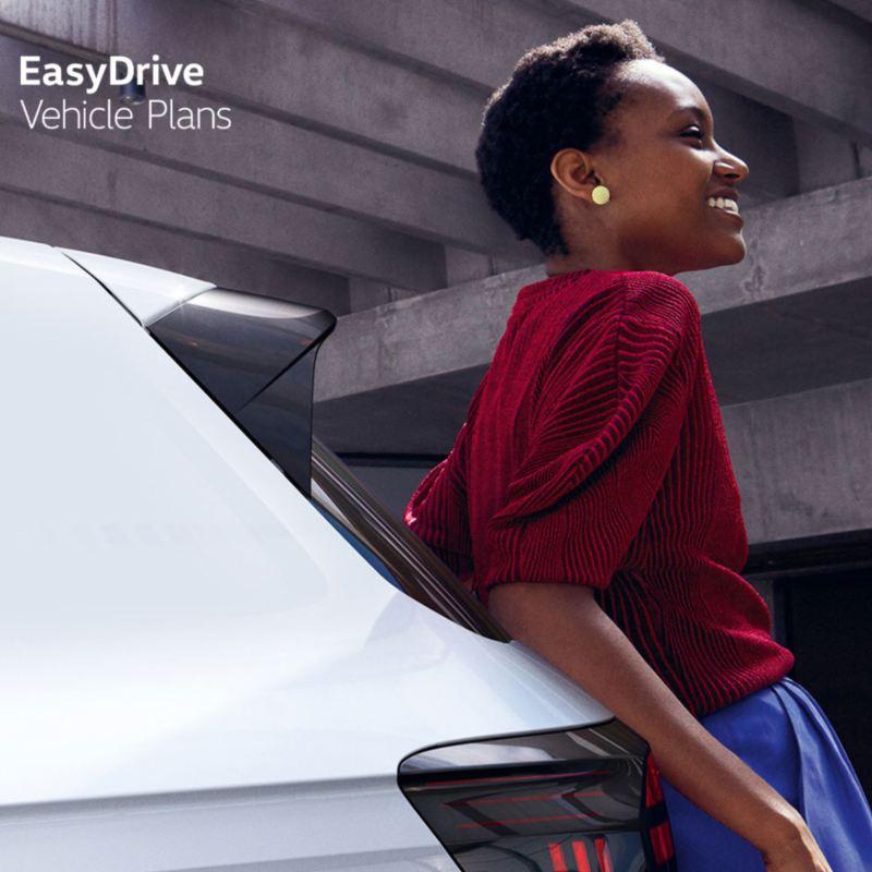 Volkswagen EasyDrive Calculator