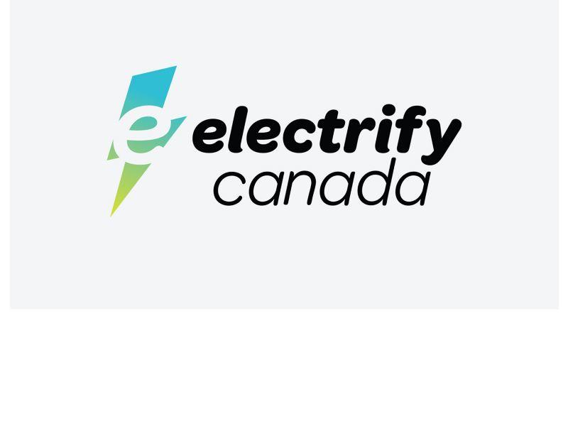 Logo Electrify Canada