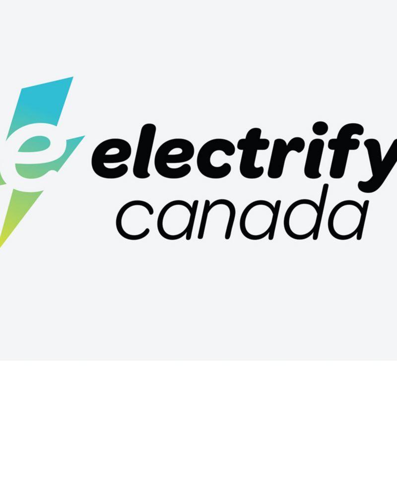 Electrify Canada logo