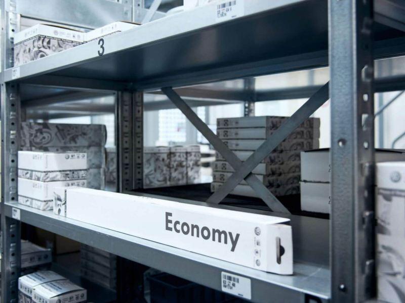 Economy-service