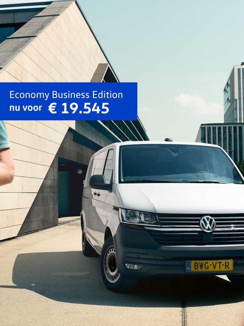 Transporter Economy Business Edition