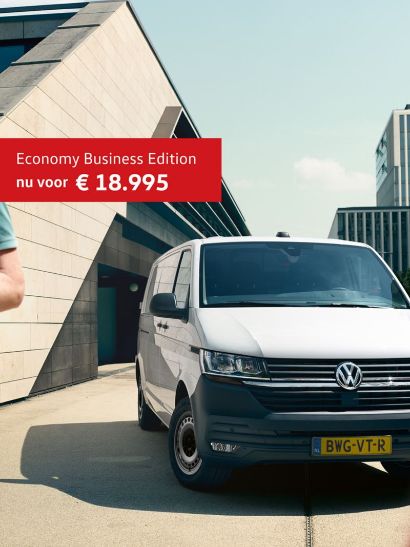 Transporter Economy Business Edition