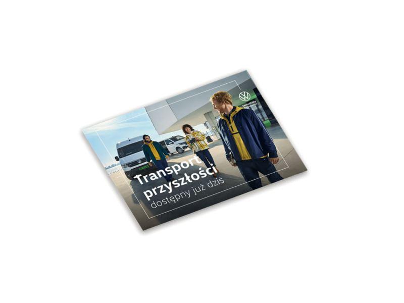 Katalog Elektromobilność
