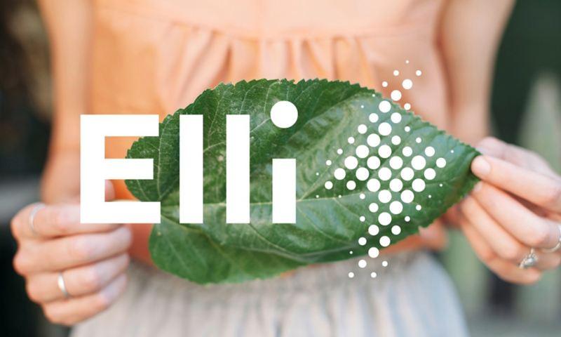 Elli Naturstrom - Logo