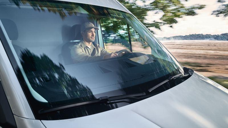Hitta bästa transportbilen för dig - Volkswagen transportbilar