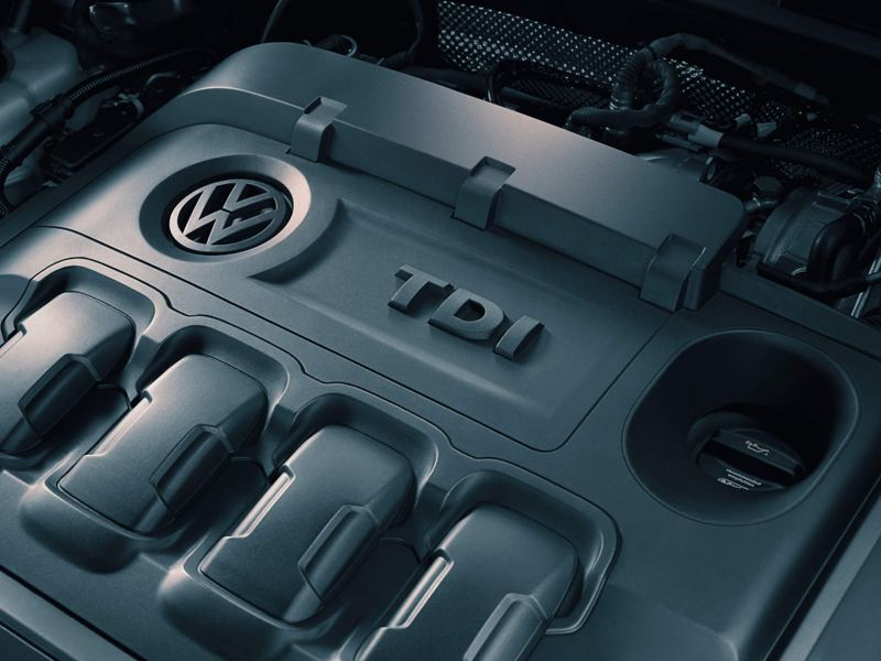 TDI engine