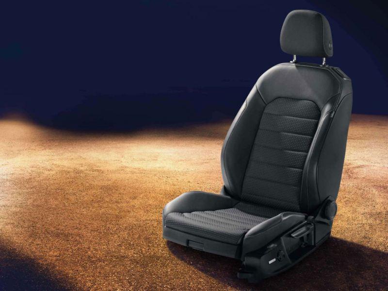 golf ergoActive sports seats