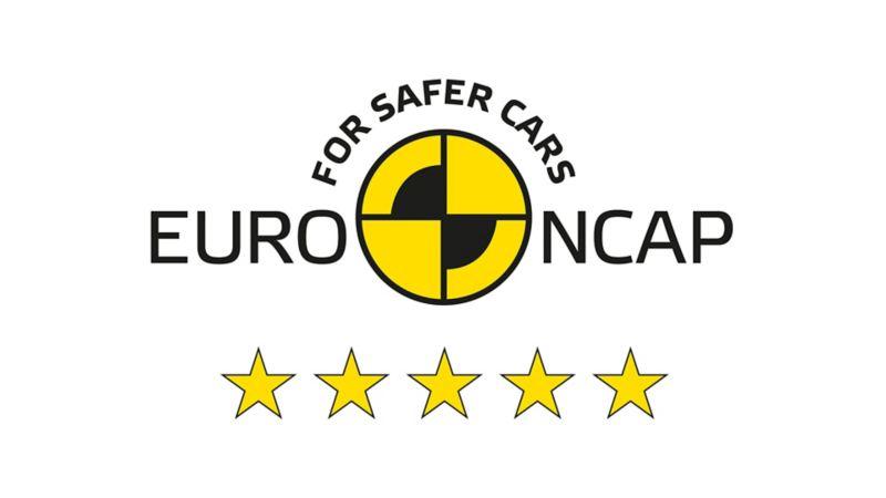 Logo dell'Euro NCAP
