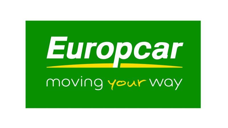 Europcar logga