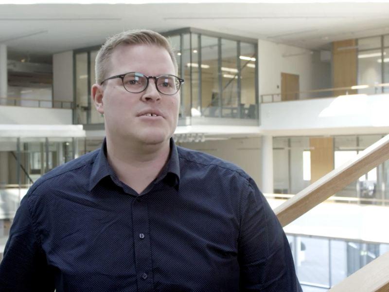 Video zum Erfahrungsbericht über die Fakultät 73 von Lorenz
