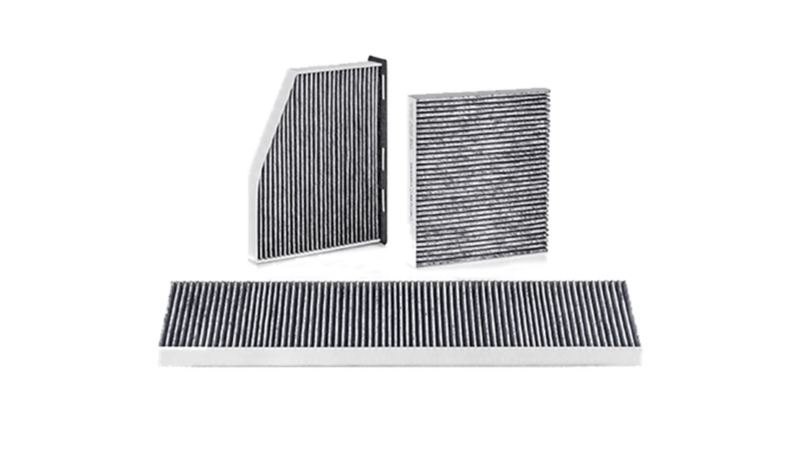 original VW cabin filters