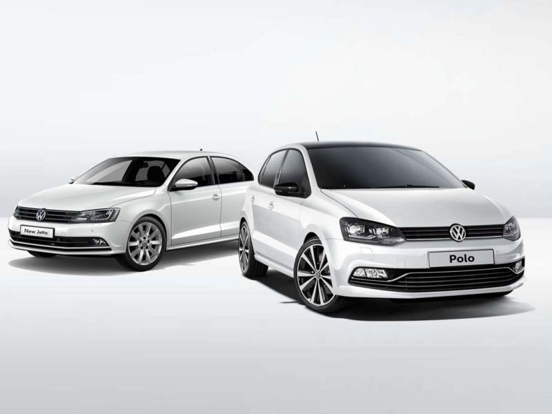 Interested in the Polo or New Jetta?
