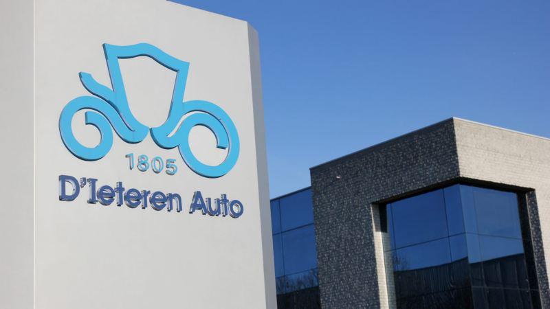 Ervaar de expertise van Volkswagen D'Ieteren Finance