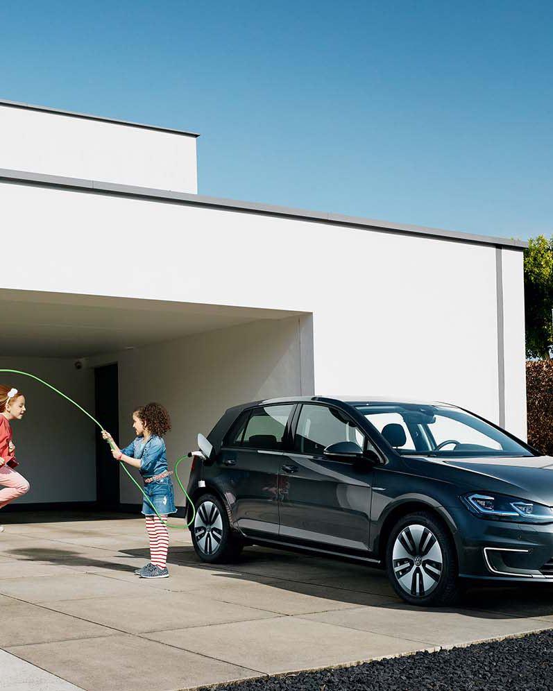 Volkswagen e-Moby