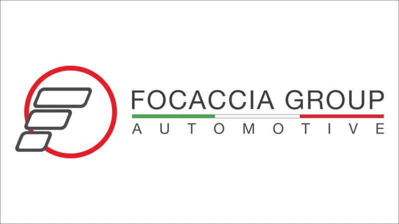 Logo di Focaccia Group Automotive.