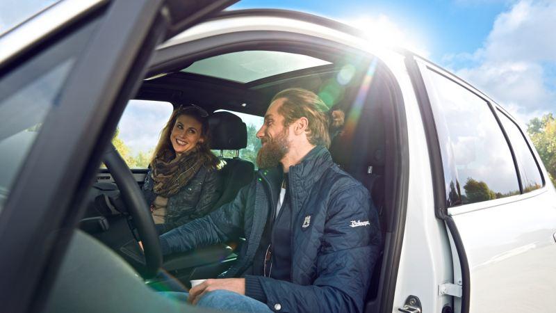 Volkswagen 駕駛樂趣