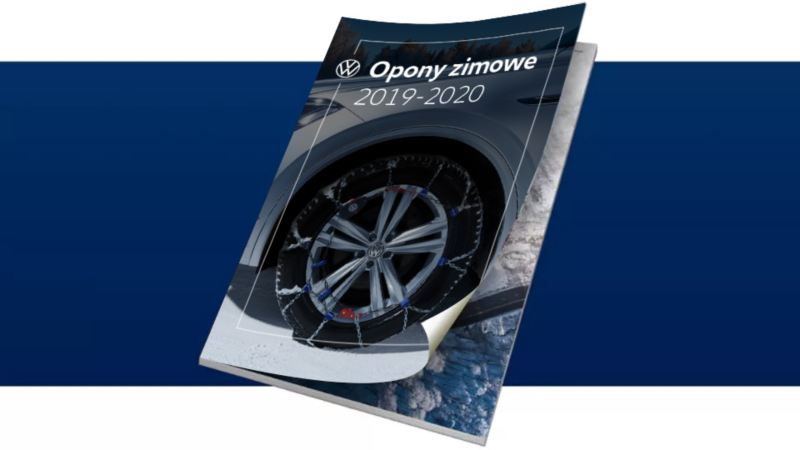 The VW complete winter wheels catalogue from Volkswagen Accessories