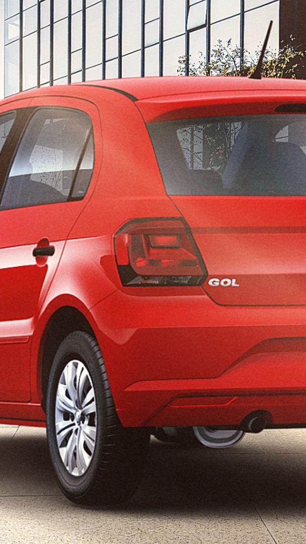 Gol 2020 - La última versión del auto compacto de Volkswagen