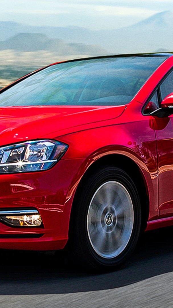 Golf 2020 - Auto deportivo dinámico de Volkswagen con el mejor sistema de seguridad sobre carretera