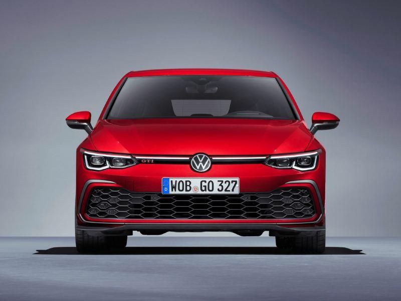 Golf GTI 8 Volkswagen - La octava generación del auto deportivo con tecnología y diseño innovadores