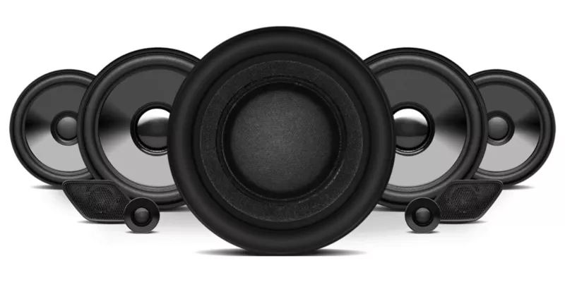 Golf - GTI Sonido Fender