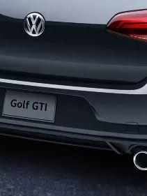Golf - GTI