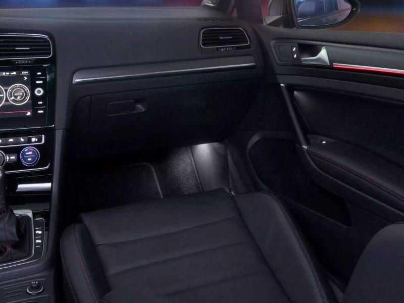 Golf - GTI Ilumination