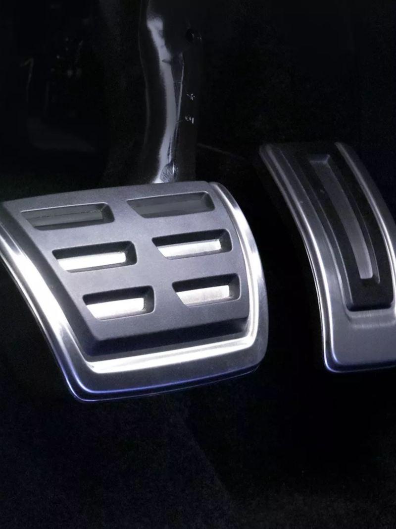 Golf - GTI Pedales