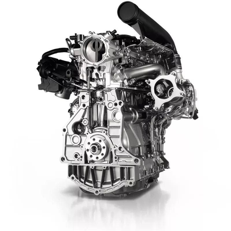 Golf - GTI Motor