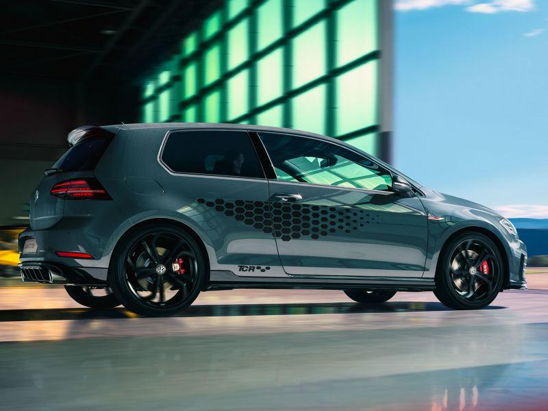 Promozioni Golf GTI TCR