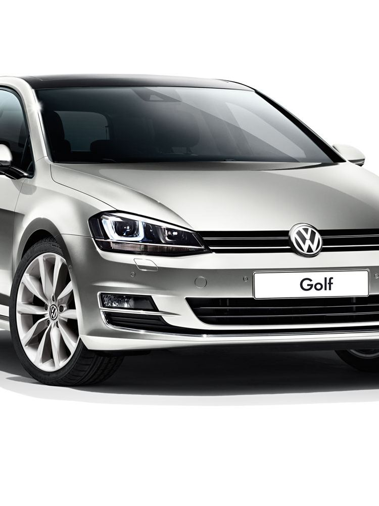golf xenon headlights