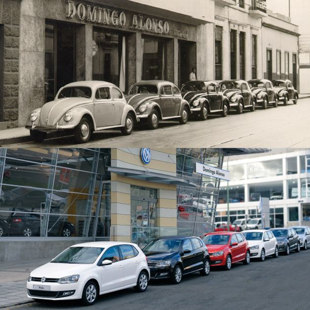 Volkswagen Canarias