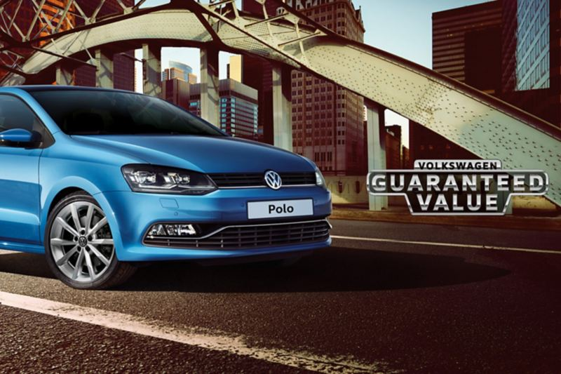 Volkswagen Guaranteed Value