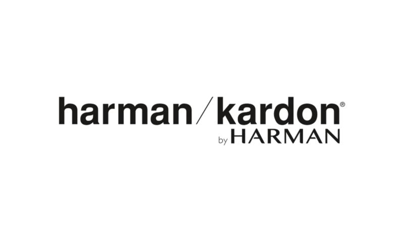 "Logotipas ""harman/kardon"""