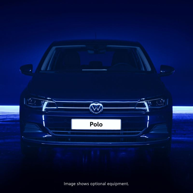 The new Volkswagen Polo UNITED