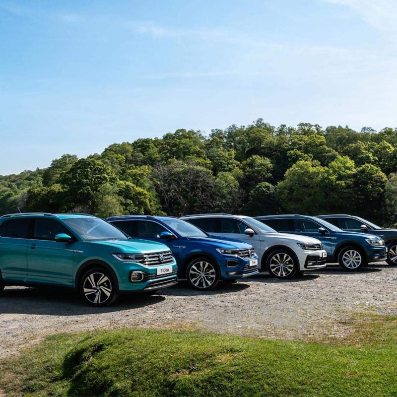 SUV Family