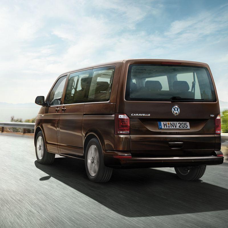 Volkswagen utilitaires