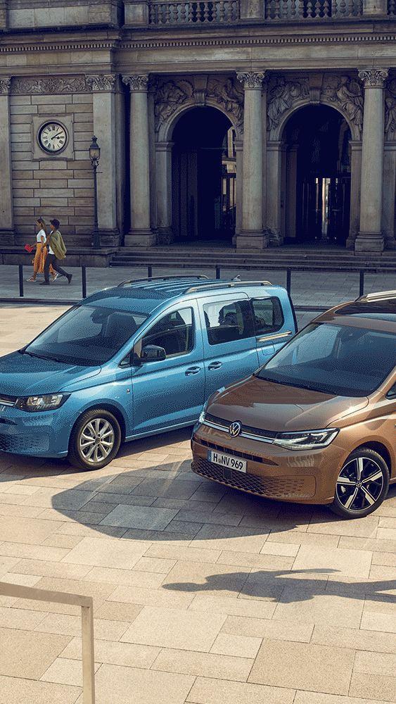 Offres Volkswagen utilitaires