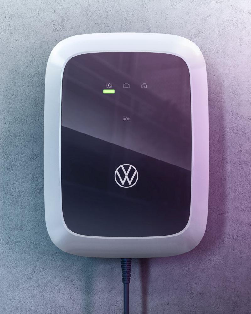 VW ID buzz cavo ricarica