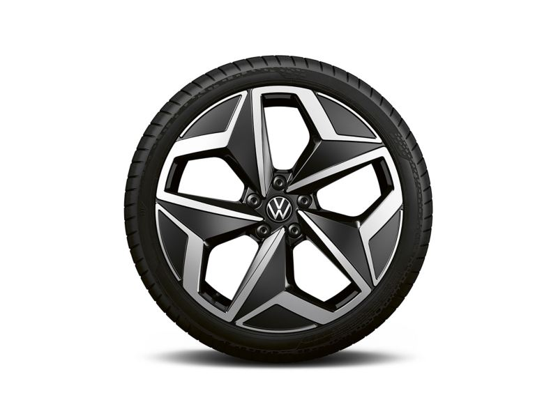 19-inch Andoya wheels for the Volkswagen ID.3 1ST Edition