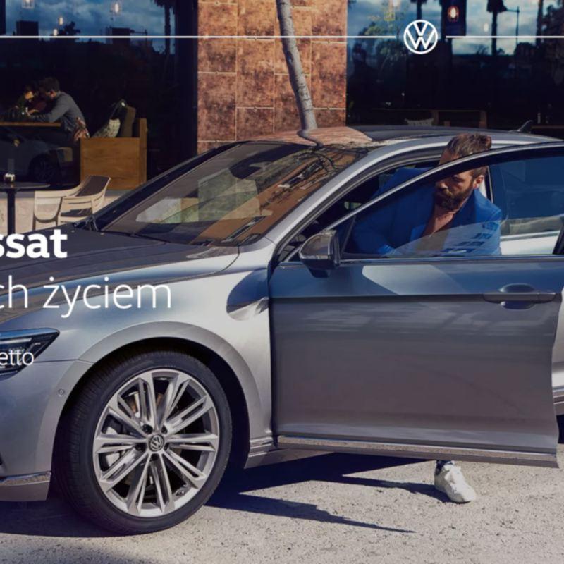 Marka Volkswagen wprowadza nową stronę internetową