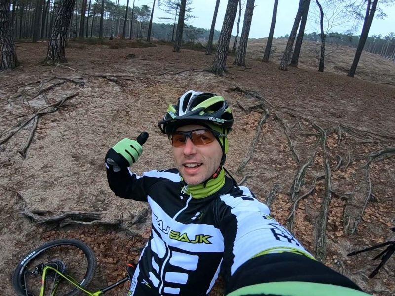 Jak przygotować siebie i rower do wiosny!
